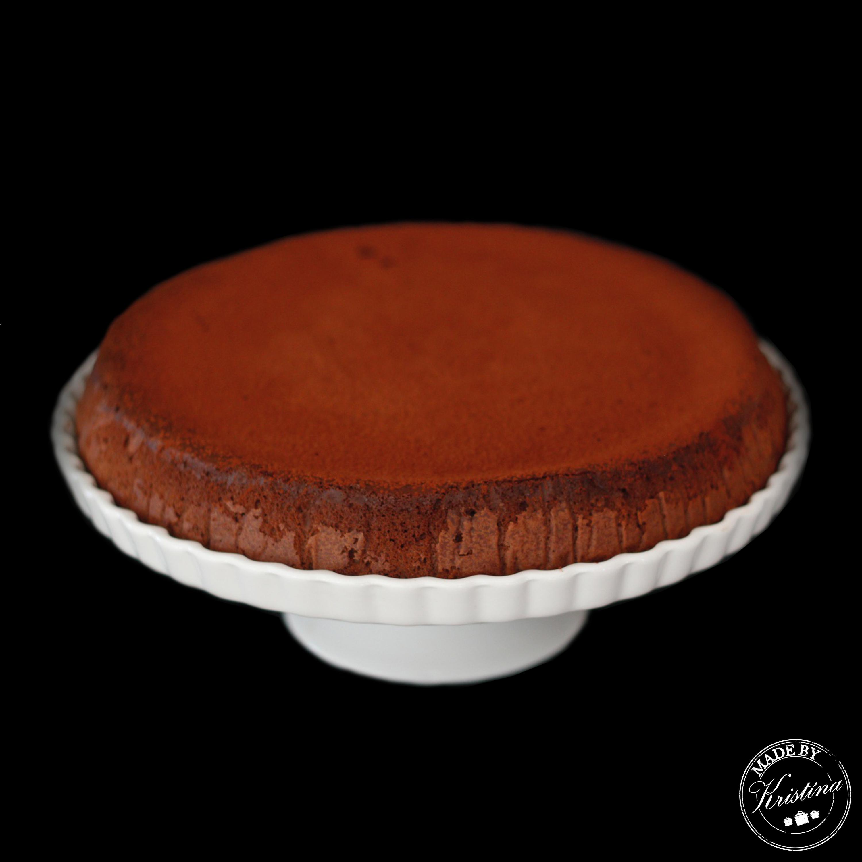 #Nejlepší čokoládový dort