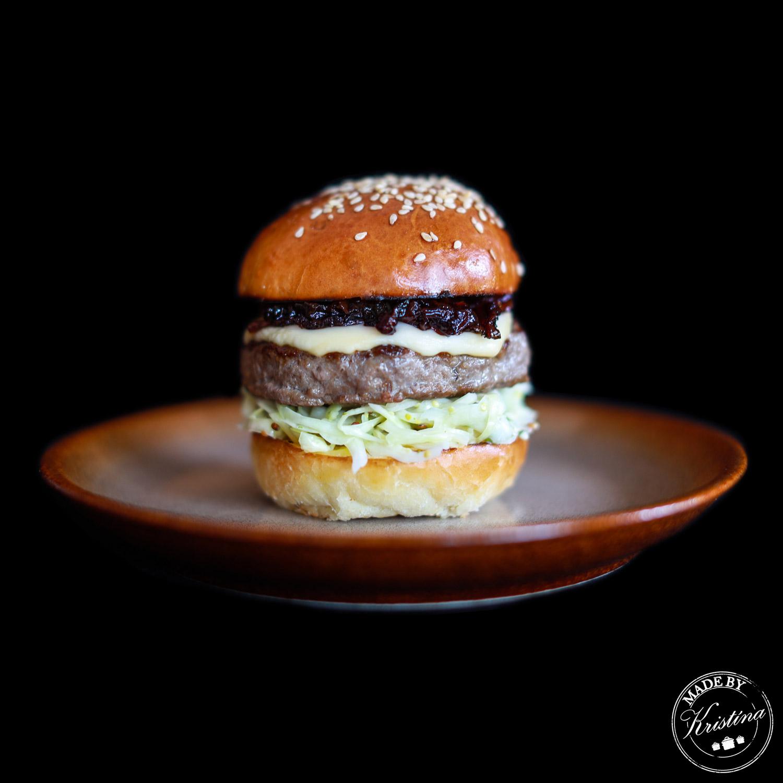 #Československý hamburger