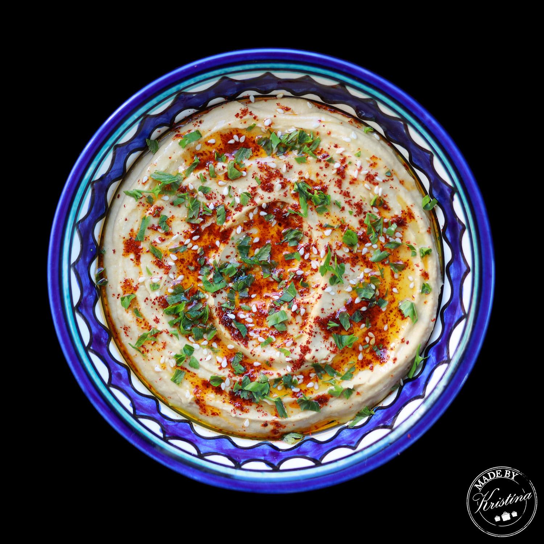 #Hummus