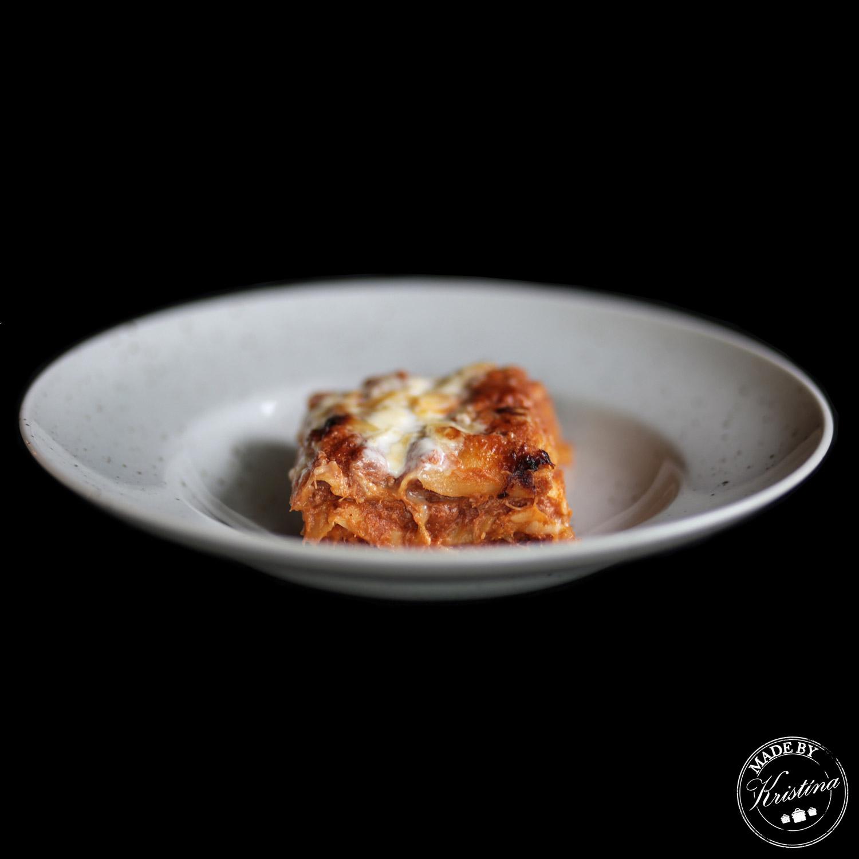 #Máminy lasagne