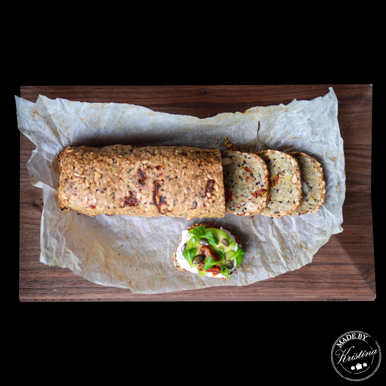 #Večerní chleba