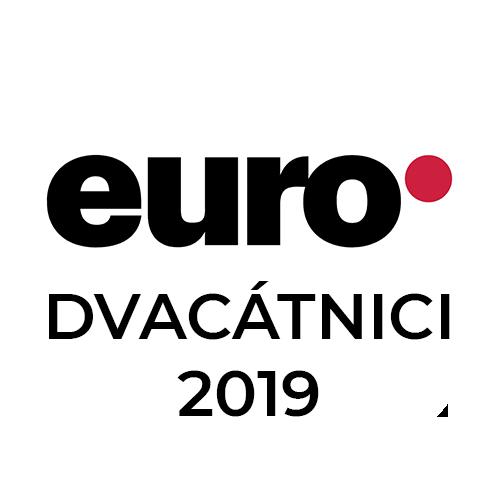 Euro Dvacátnici 2019