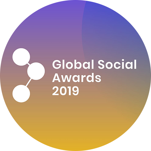 Czech Social Awards 2019