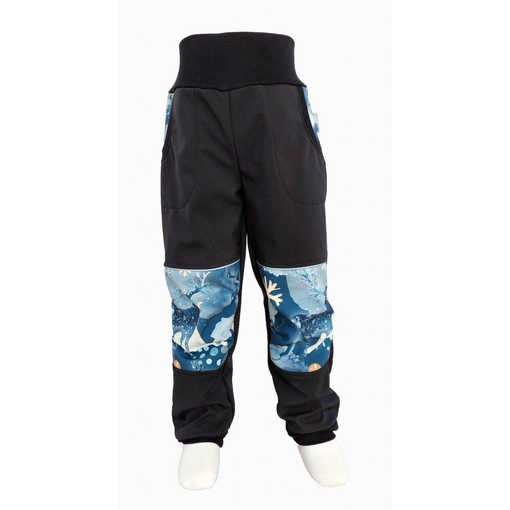 kalhoty F3