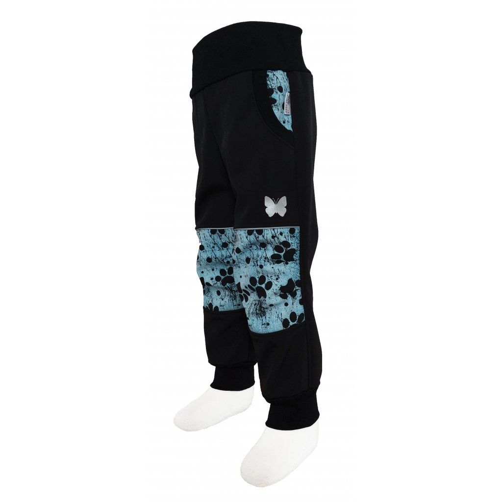 kalhoty D1