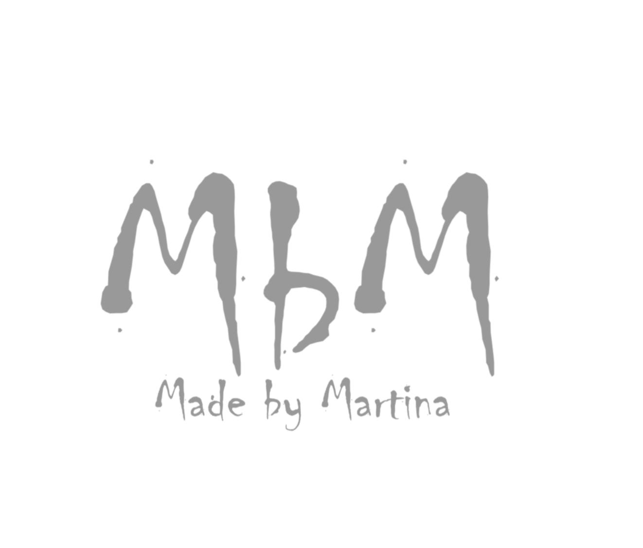 Made by Martina