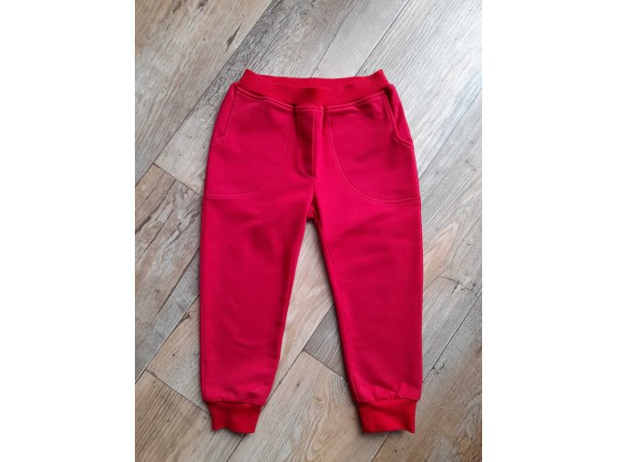 BABY SWEETPANTS RED