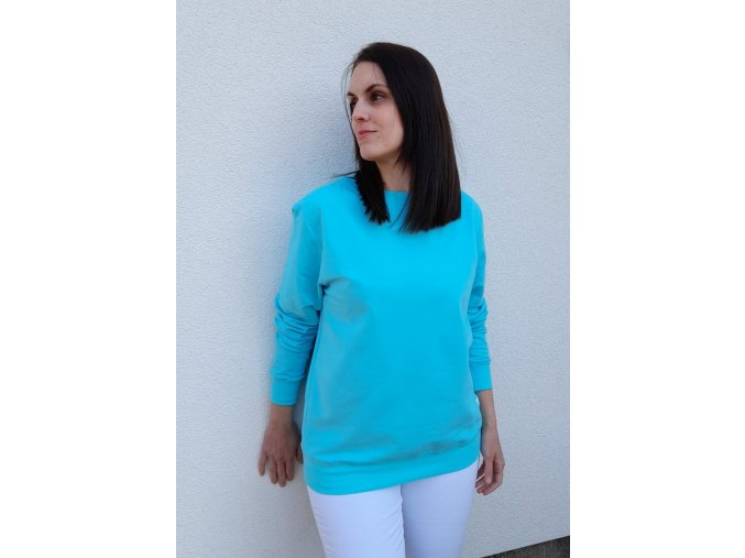 Basic Turquoise
