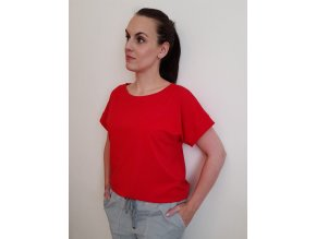 RED T