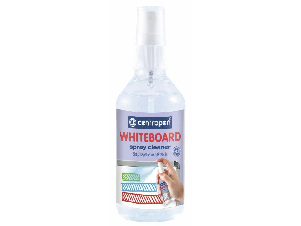Čistící kapalina na bílé tabule 110 ml