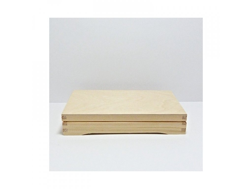 Krabička na čokoládu 20x11,5cm