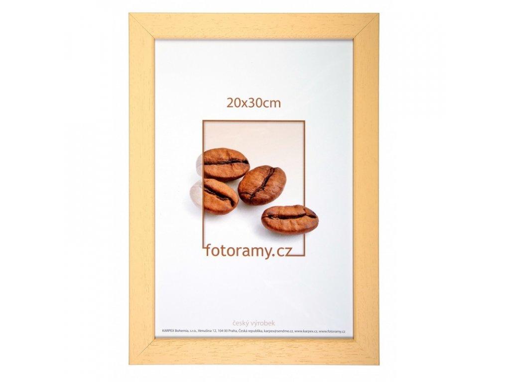 dreveny fotoramecek dr011k 30x45 04