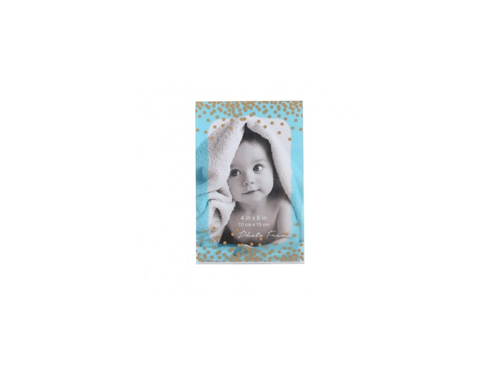 magneticky fotoramecek 10x15 baby sgl