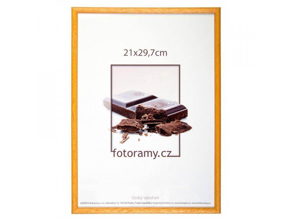 dreveny fotoramecek dr001k 30x45 05