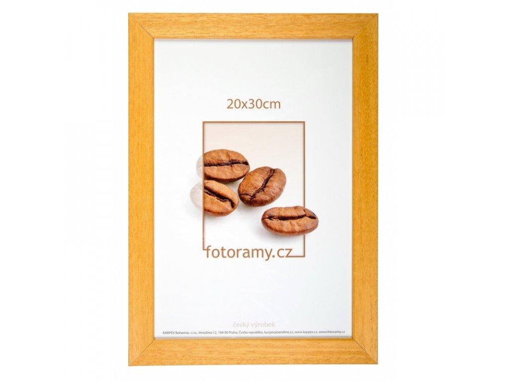 dreveny fotoramecek dr011k 30x45 05 mid natural