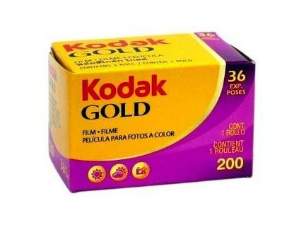 kodak gold 200 36 1