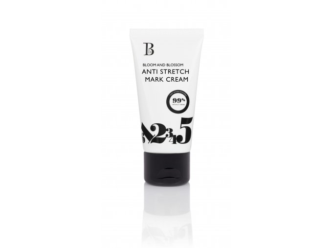 Bloom and Blossom Anti Stretch Mark Cream 30ml low res