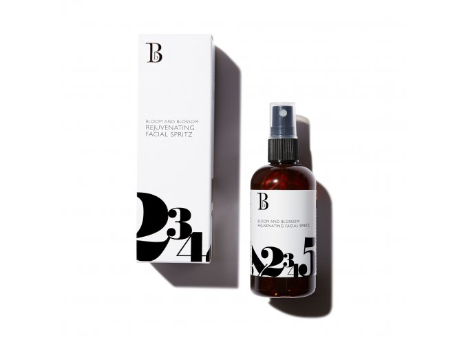 BB Rejuvenating Facial Spritz