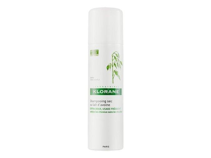 KLORANE Suchý šampon pro normální vlasy