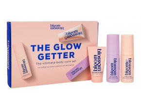 The Glow Getter Box with products