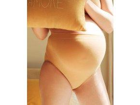 maxi culotte de grossesse sans couture organic cumin cache coeur 487 1200x