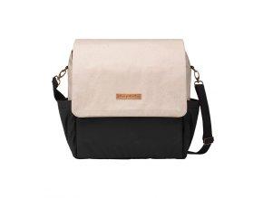 Boxy Backpack BirchBlack