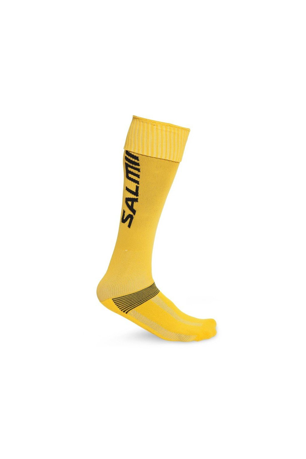 salming coolfeel team sock long yellow 43 46