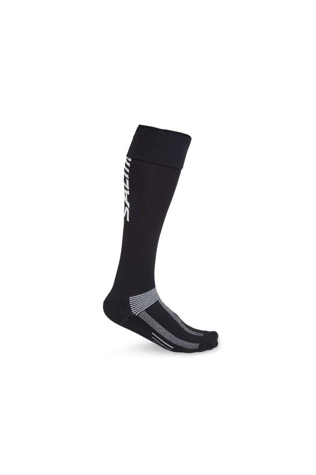 SALMING Coolfeel Team Sock Long Black