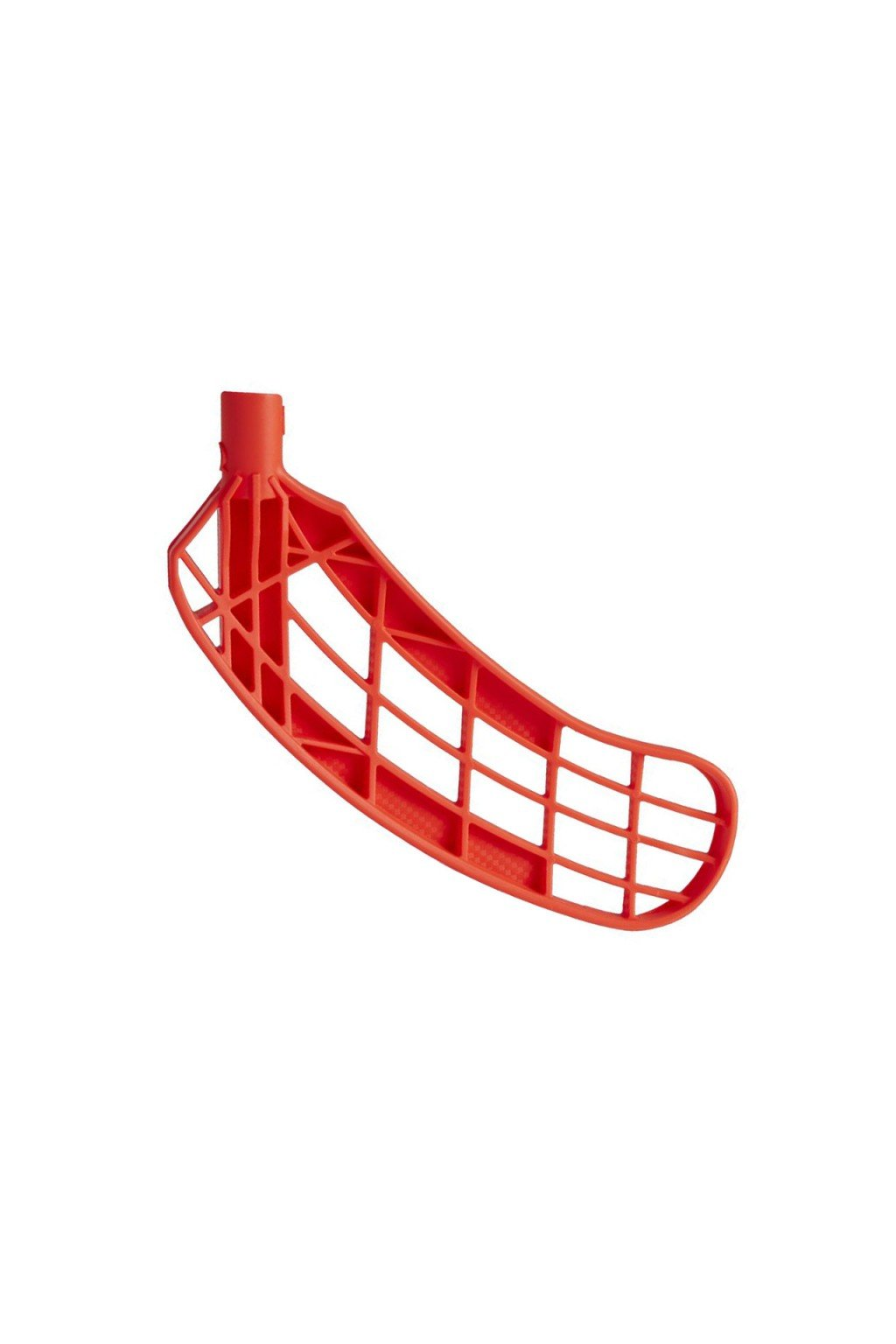 salming quest 1 blade touch plus red l