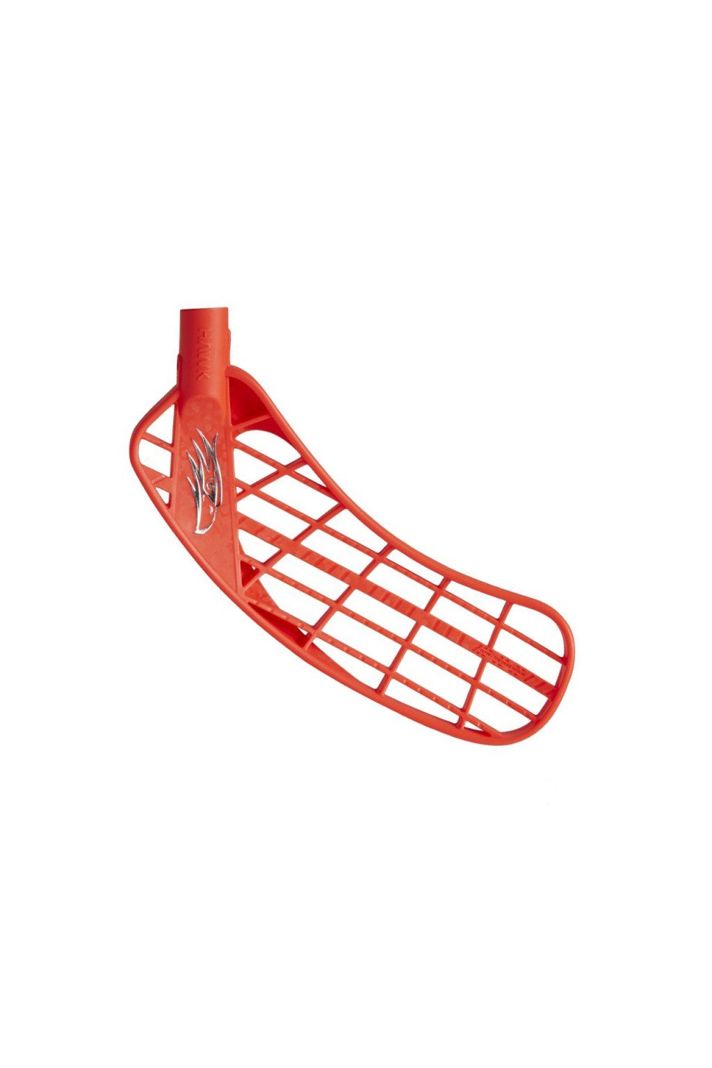 salming hawk blade touch plus red l