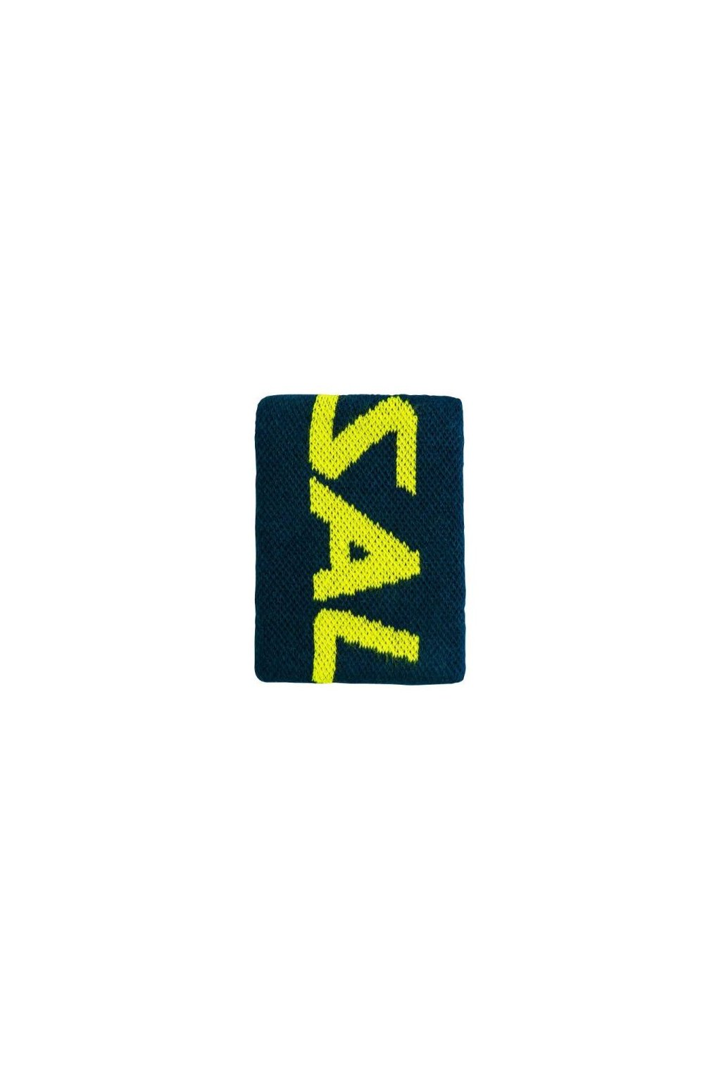 salming wristband mid navy