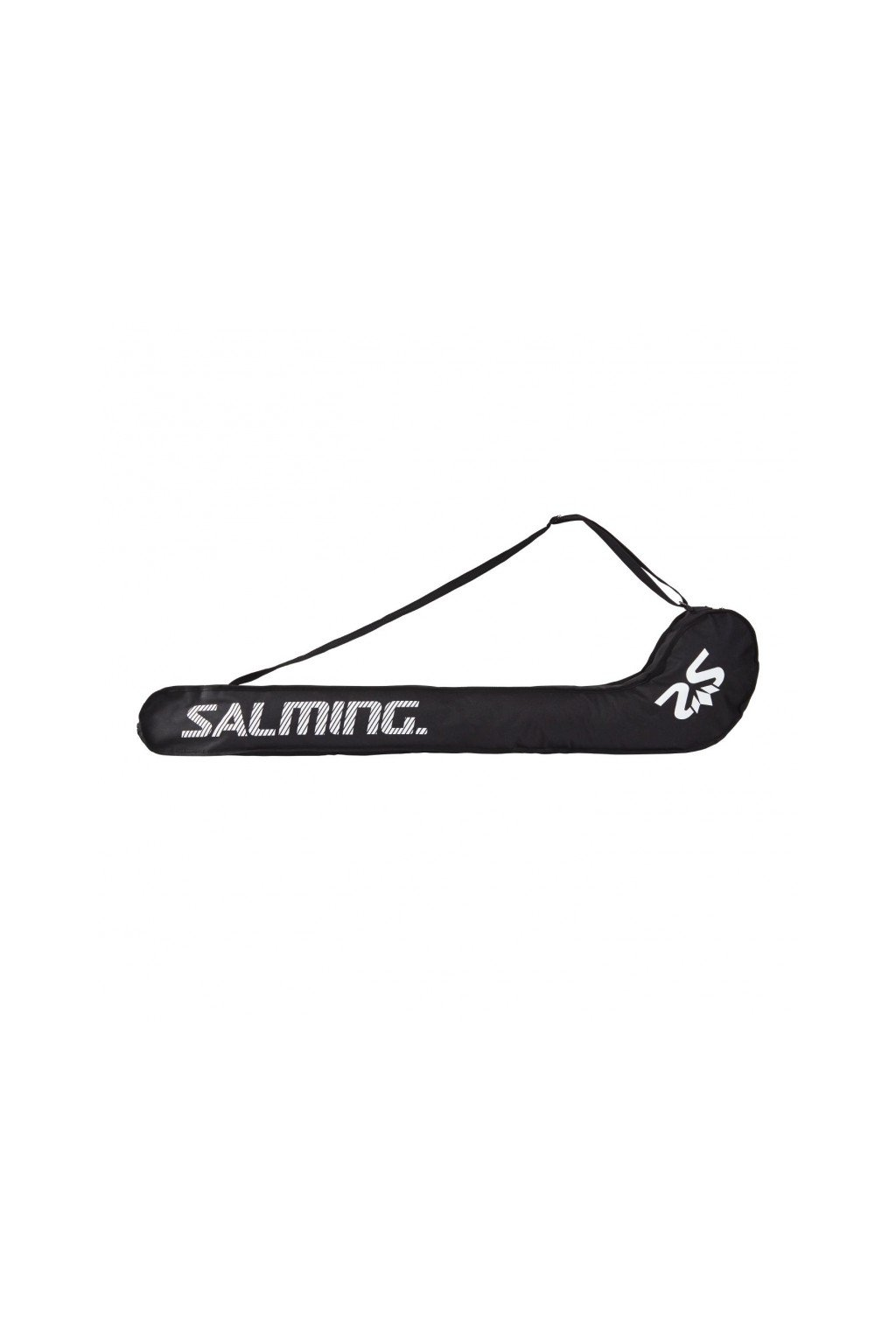 salming tour stickbag jr black