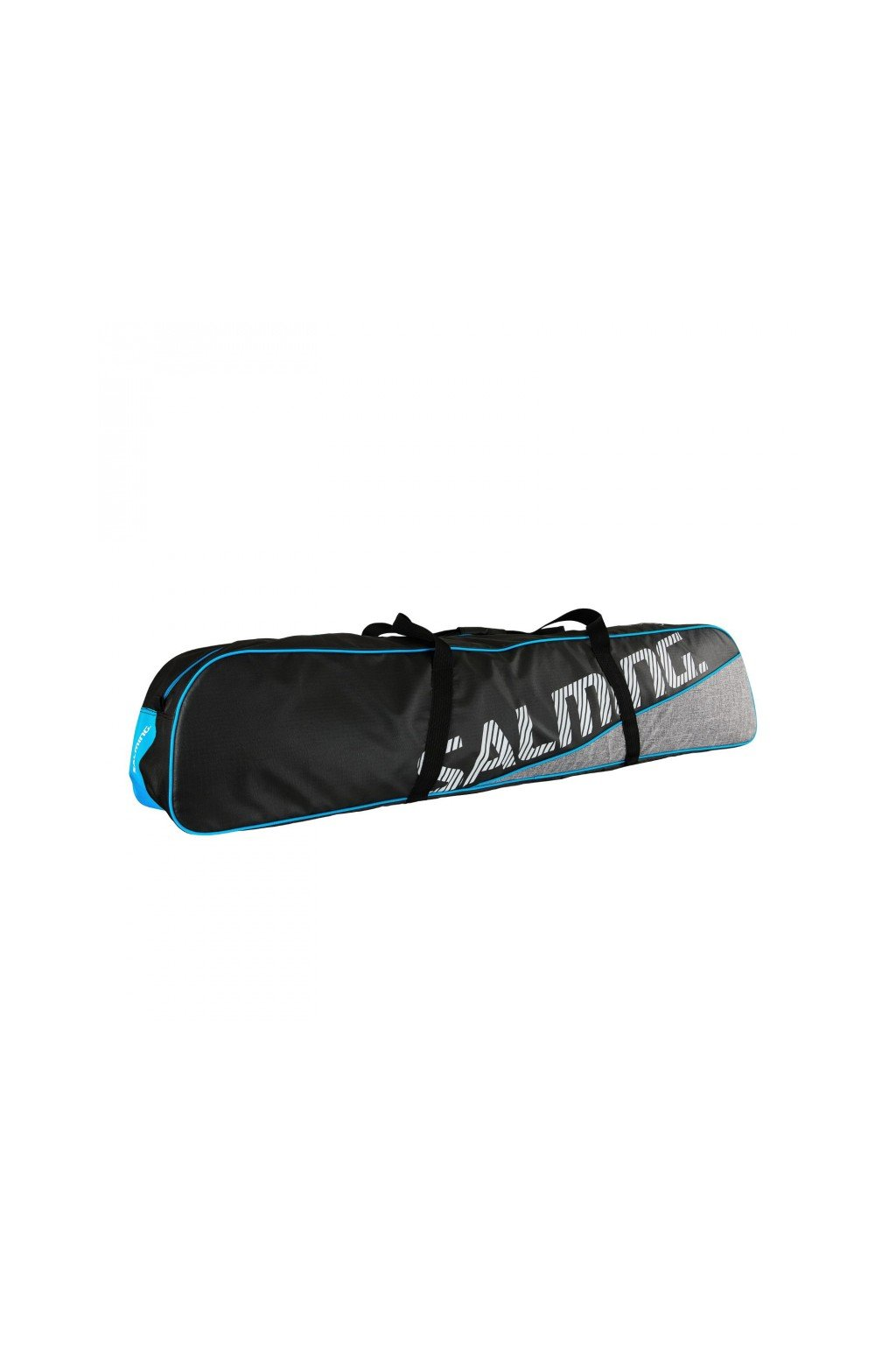 salming pro tour toolbag sr black grey