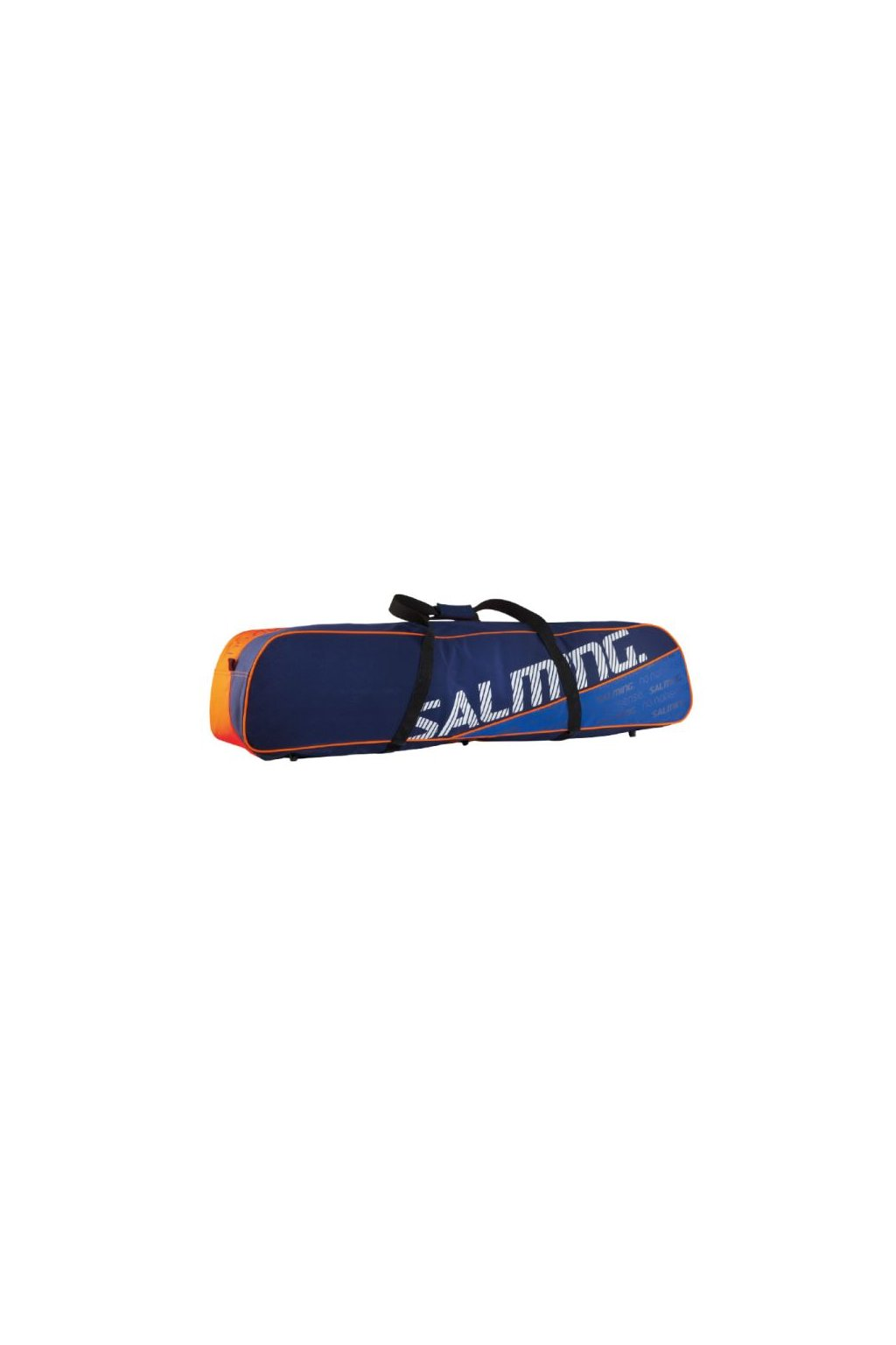 salming tour toolbag sr navy orange
