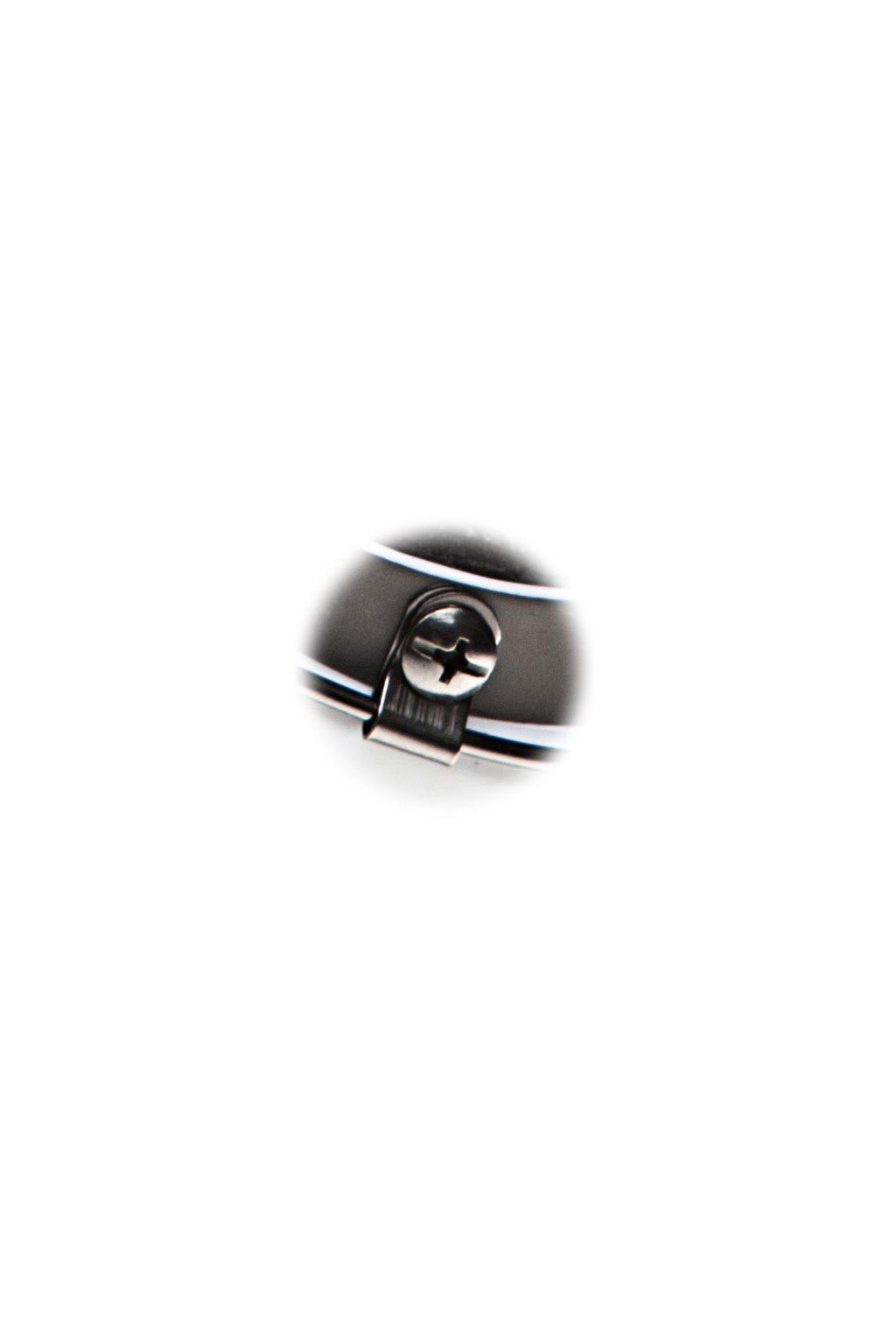 salming elit helmet screws and clips