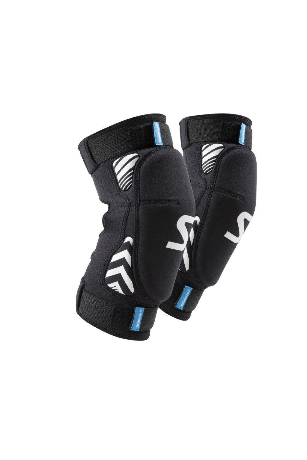 salming protech kneepads xs
