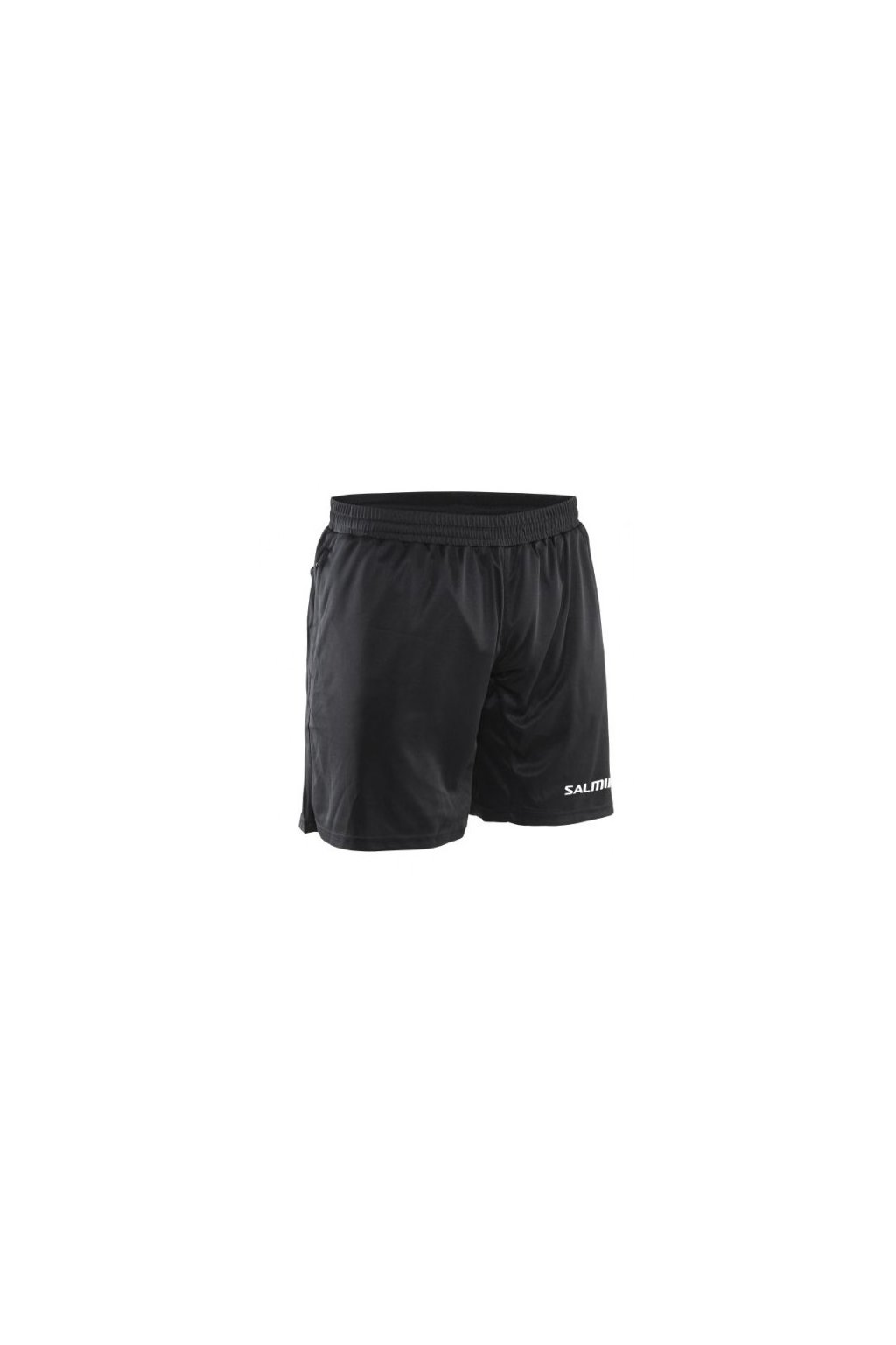 SALMING Referee Shorts Black