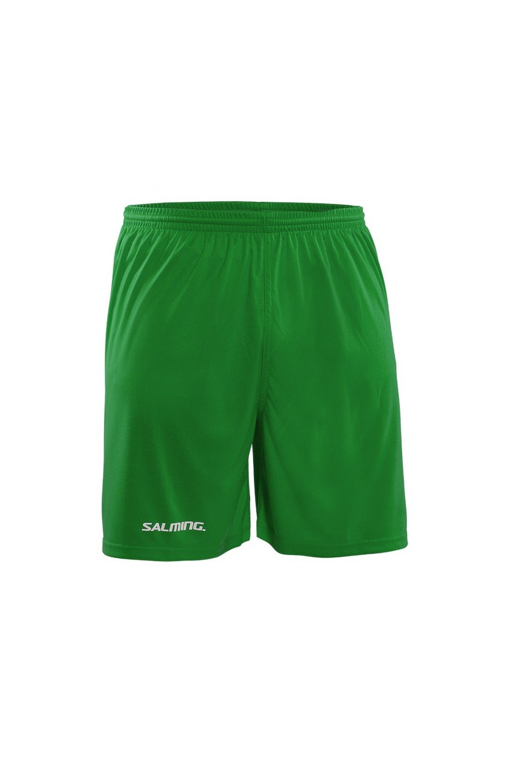 salming core shorts jr green 164