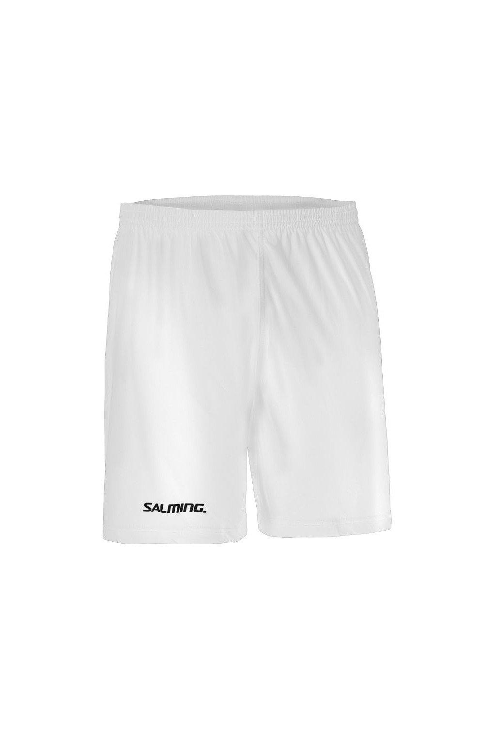 SALMING Core Shorts JR White