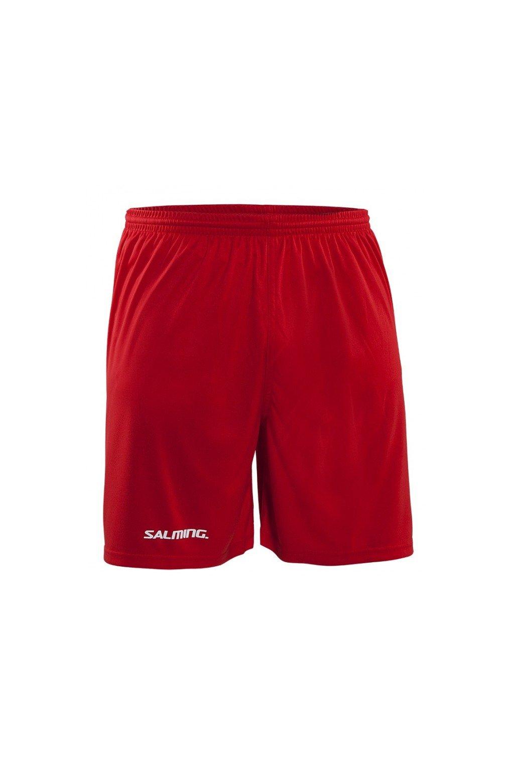 salming core shorts sr red xxxl