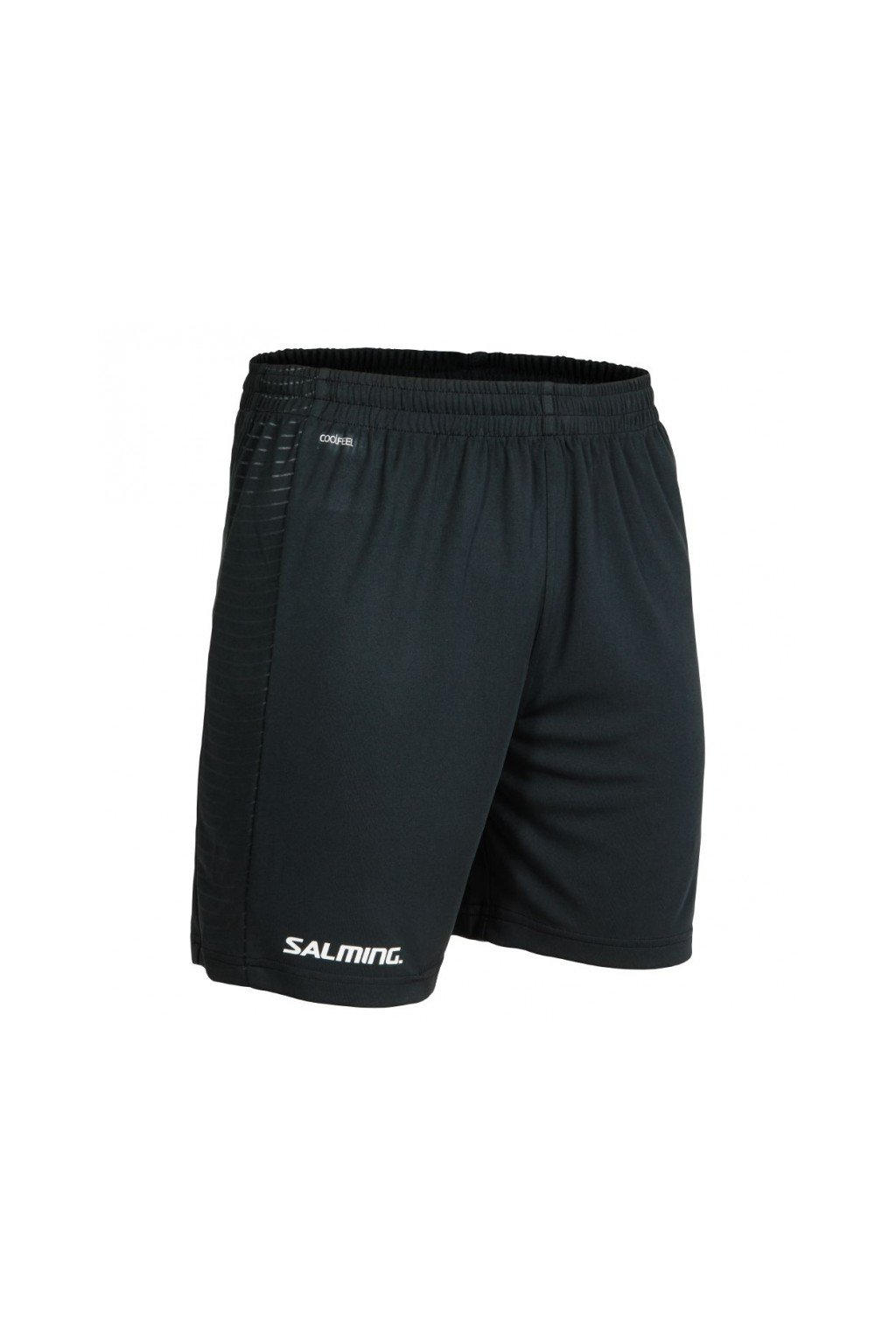 SALMING Granite Game Shorts Men Black