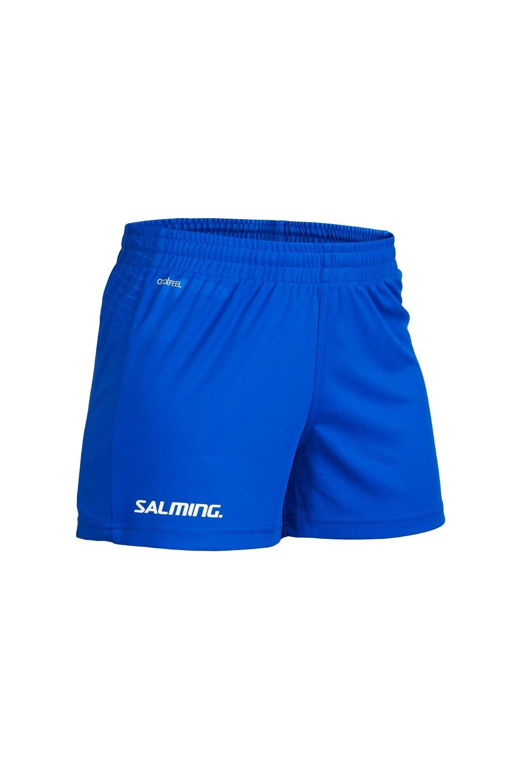 SALMING Diamond Game Shorts Women Royal Blue L