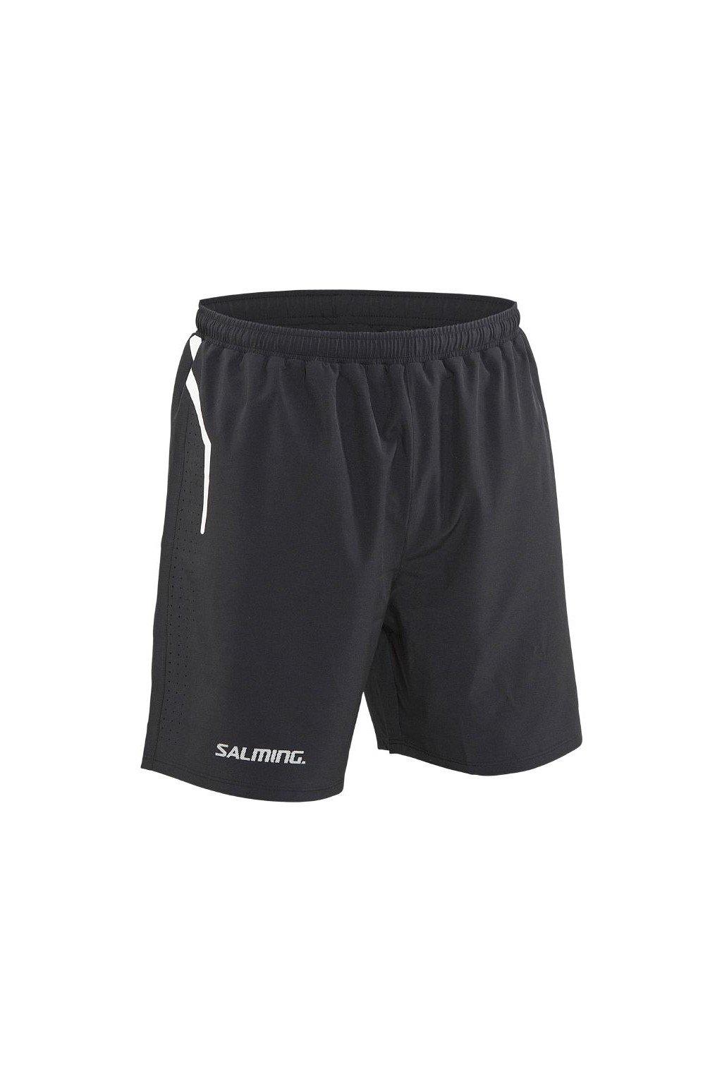 SALMING Pro Training Shorts Grey