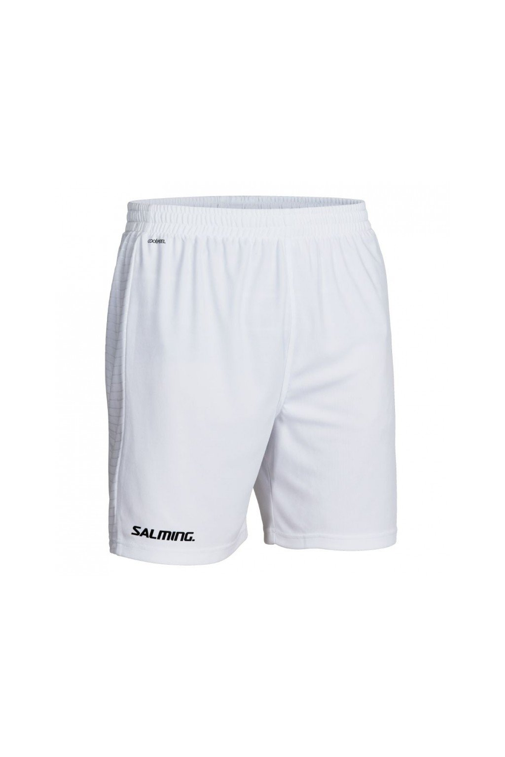 salming granite game shorts jr white 164