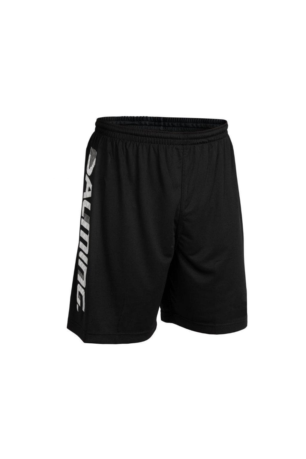 salming training shorts 20 jr black 164