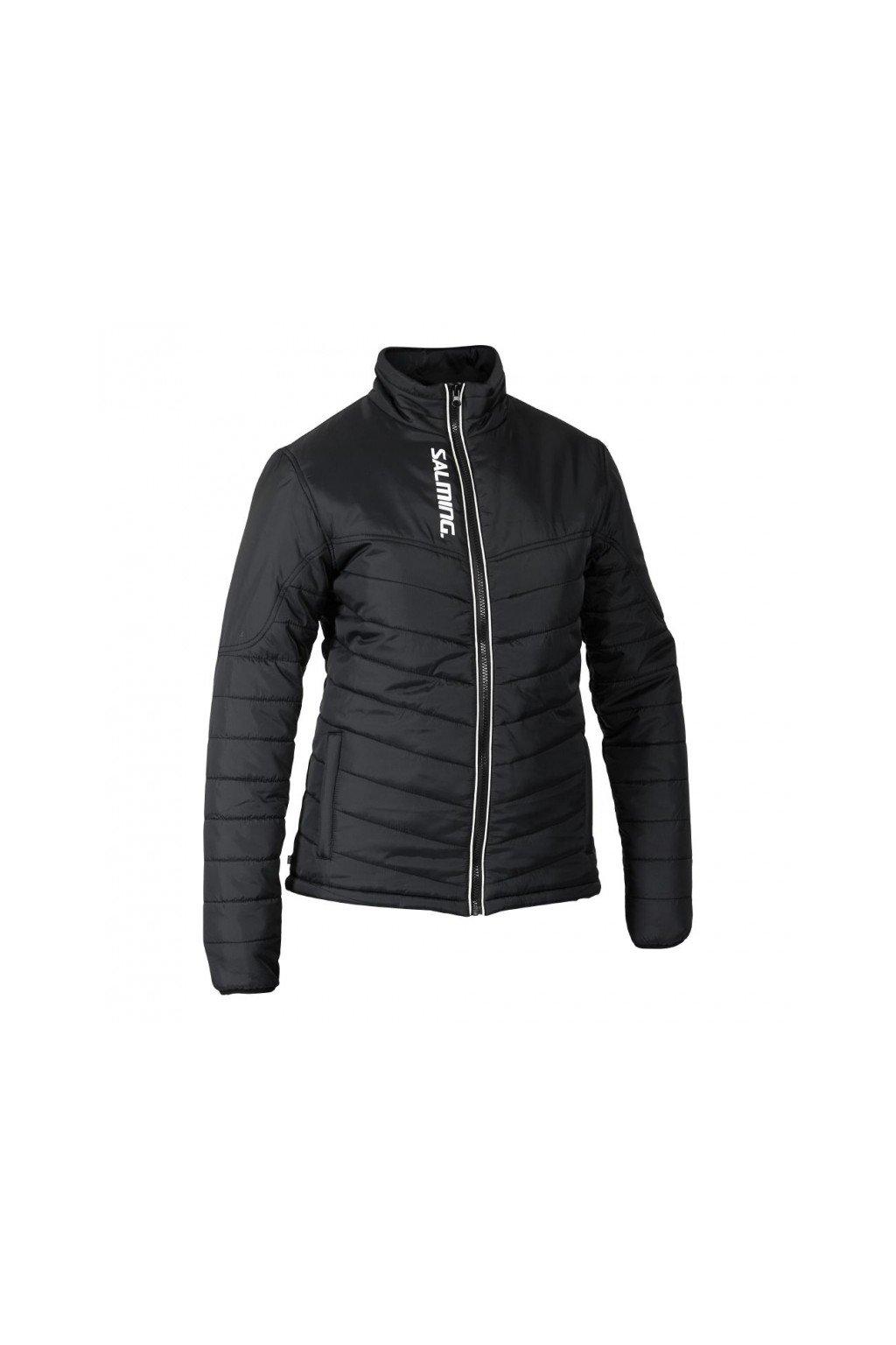 salming league jacket women black xxl