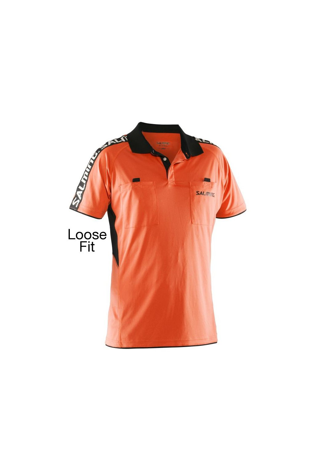 salming referee polo loose fit (2)