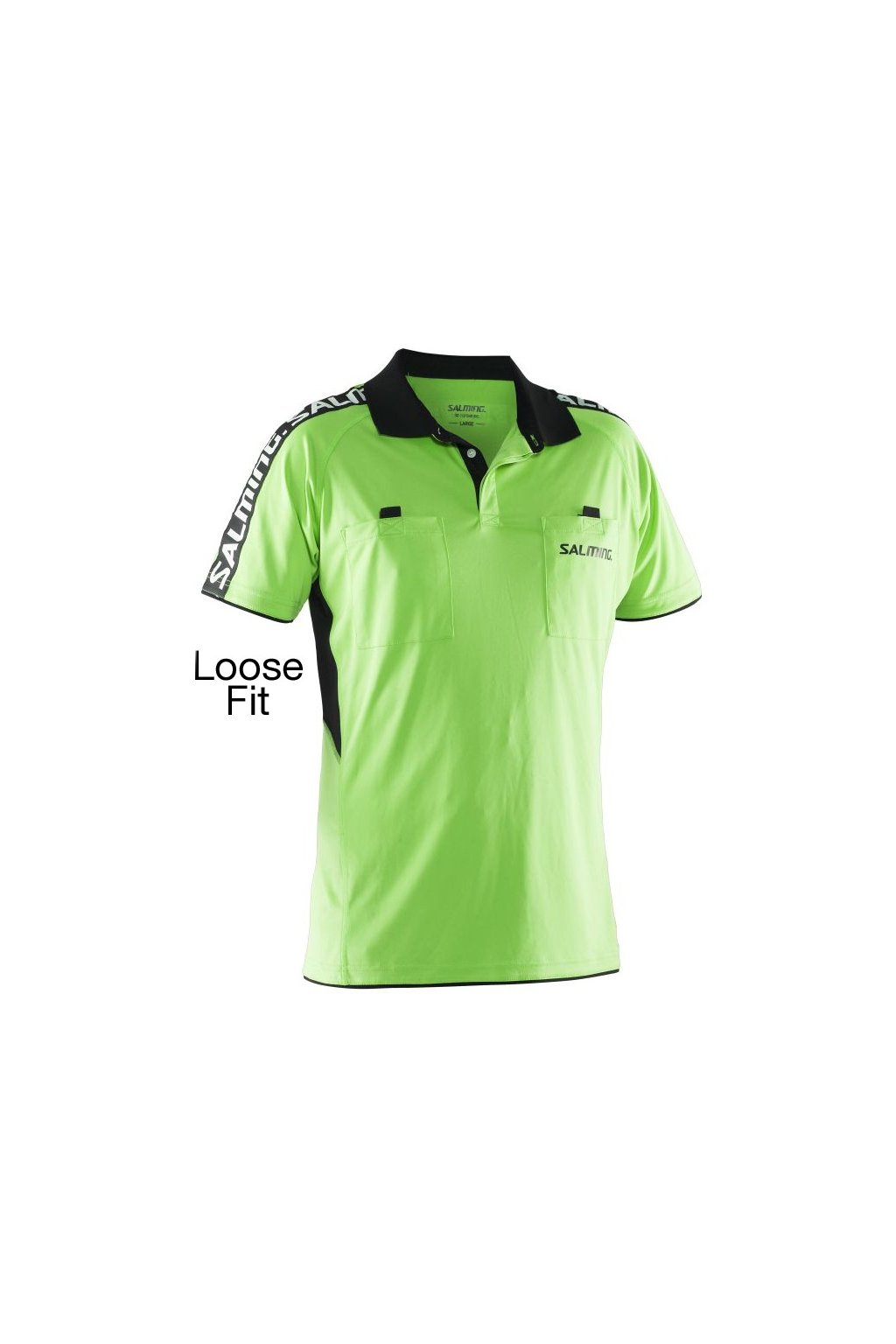 salming referee polo loose fit (1)