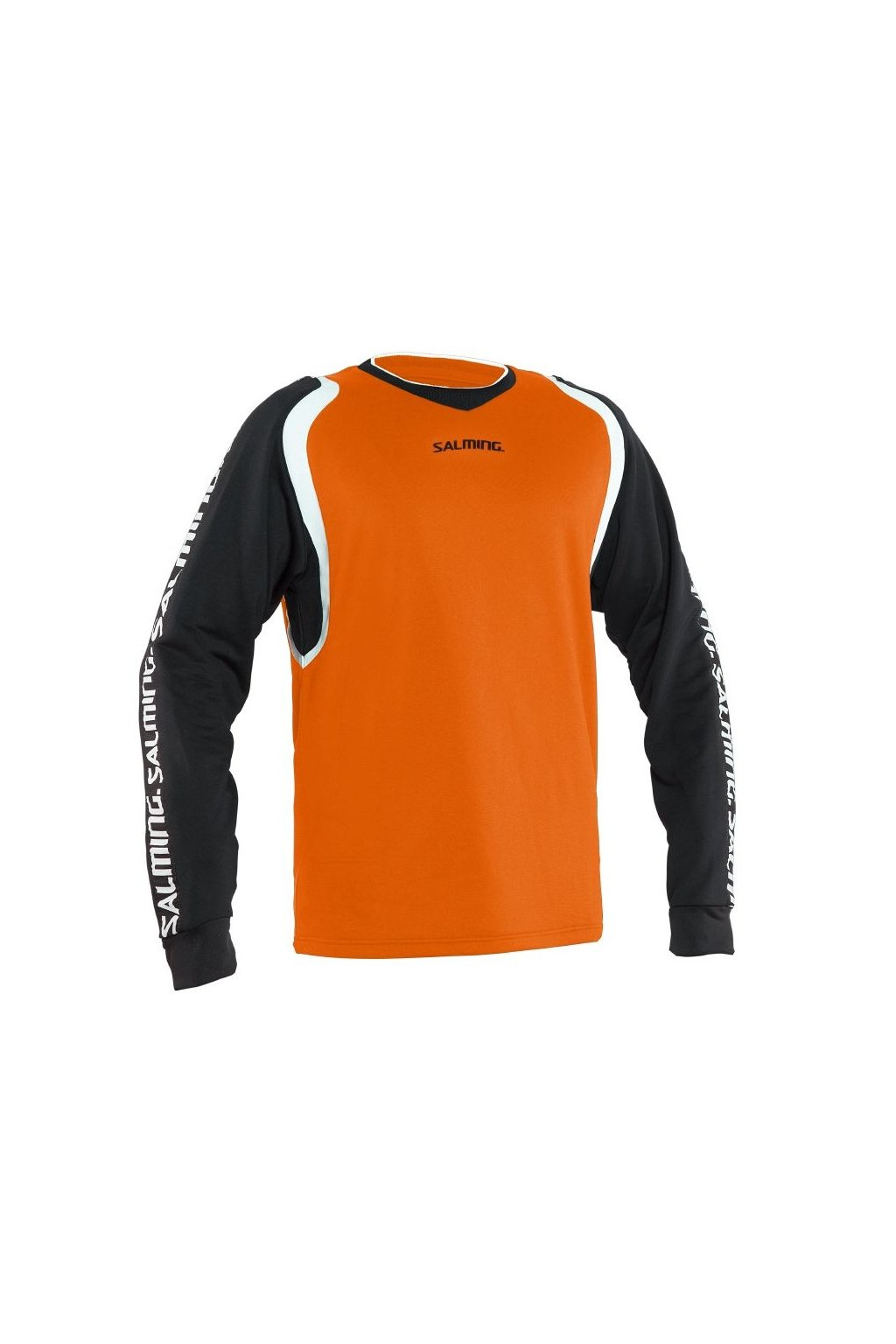 SALMING Agon LS Jersey Orange