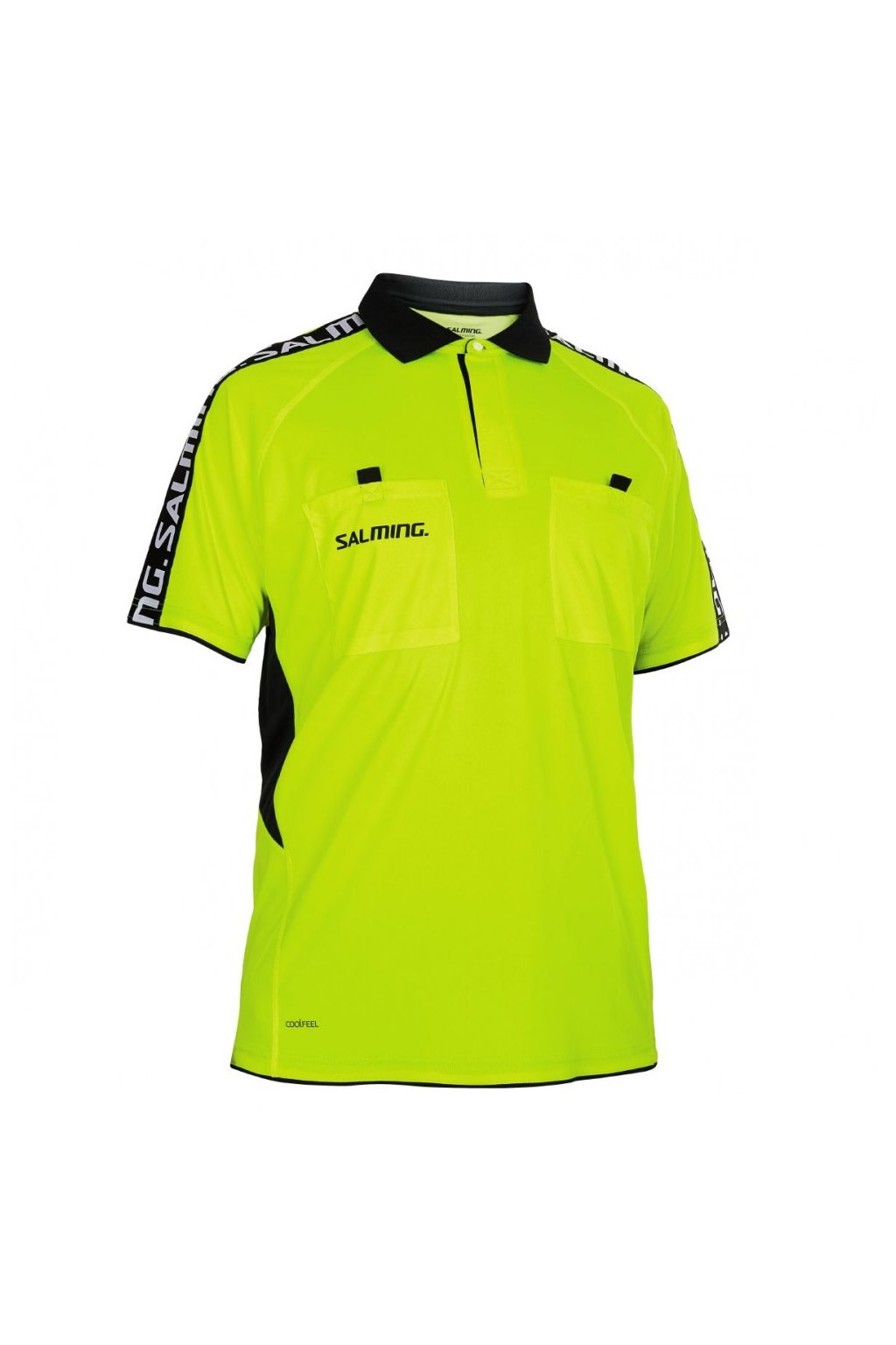 salming referee polo men (2)